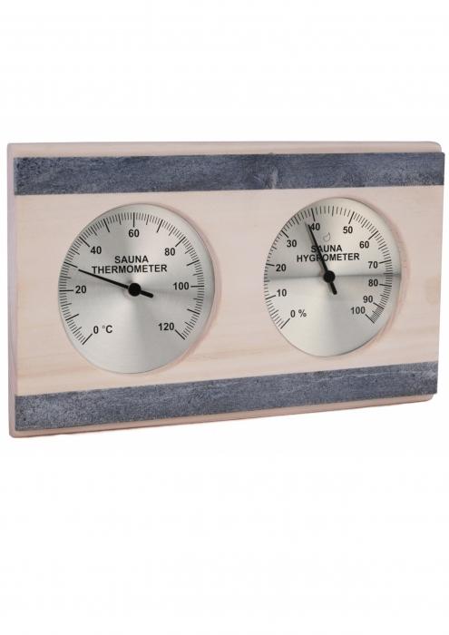 Термогигрометр SAWO, 282-THRA