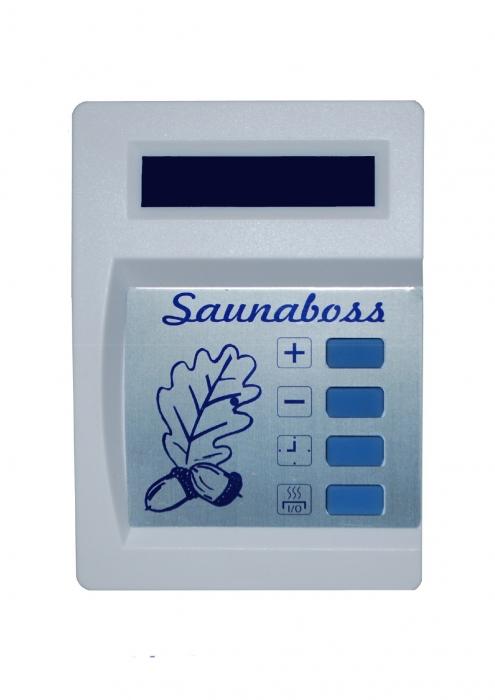 Saunaboss, картинка 1