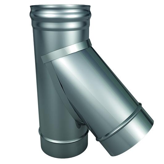 Тройник 45* ТРМ(М)-Р 430-0.8 D120