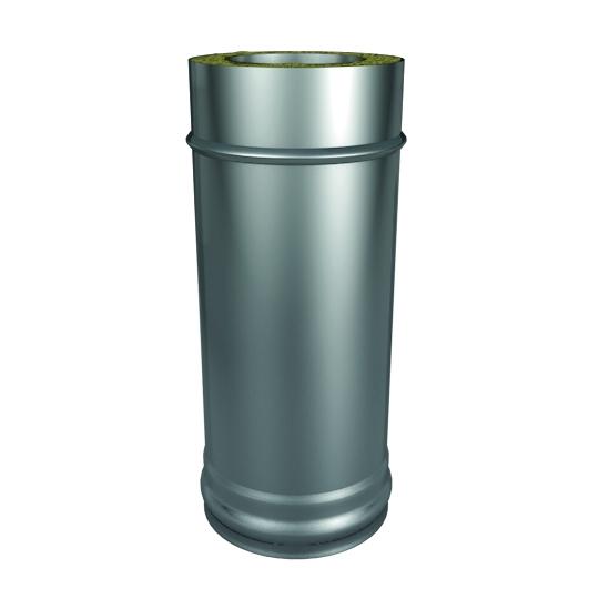Труба Термо ТТ-Р L1000, 430, 0,8/430, 0,5, d 120/180