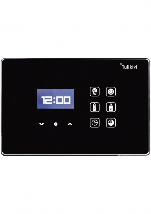Tulikivi Touch Screen, картинка 1
