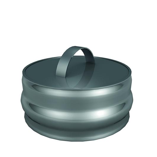 Заглушка ревизии Термо ЗРТ-Р 430-0.5, D210