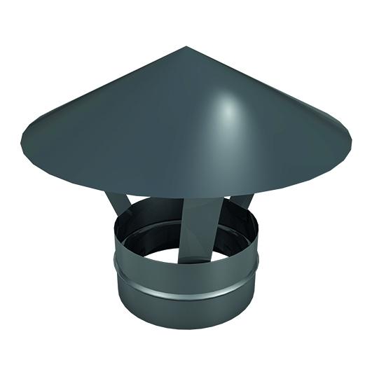 Зонт ЗМ-Р 430-0.5, D120