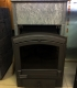 Открытая облицовка Tulikivi KA2120 с печью-кассетой SS707, картинка 2