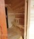 Баня-бочка, 2,42х4 м, картинка 3
