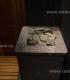 Открытая облицовка Tulikivi KA2120 с печью-кассетой SS707, картинка 4